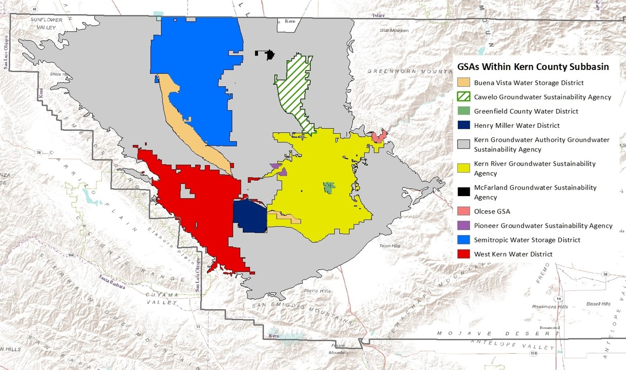 Mapping Information – KRGSA on map of tehachapi mountains, map of san gabriel mountains, map of sierra madre mountains, map of los gatos mountains, map of southern california mountains,